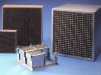 Metal Honeycomb Modules